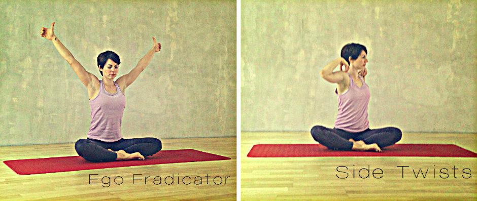Yoga Übungen Sandra Winkens