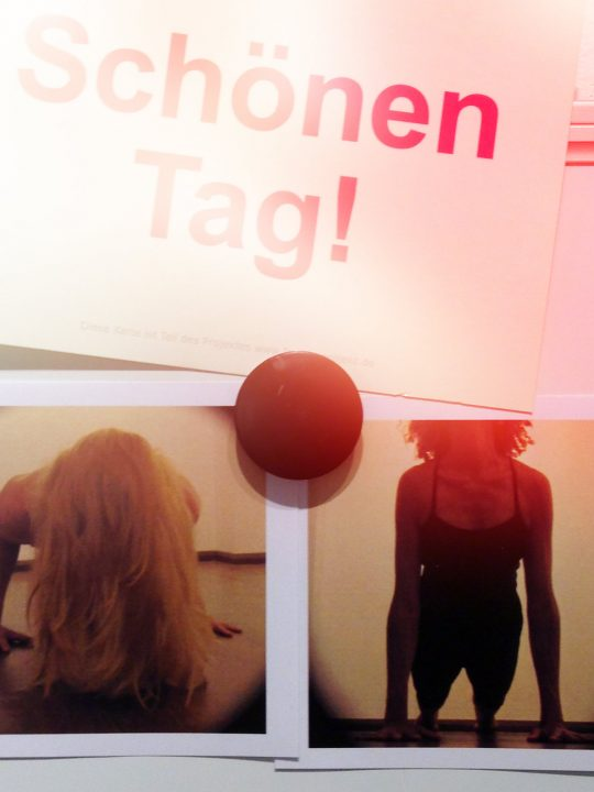 lululemon Berlin