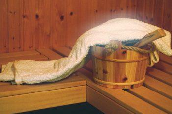 Ab in die Sauna: 10 Regeln fürs richtige Schwitzen 1