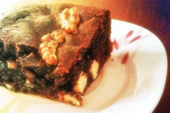 brownie rezept glutenfrei