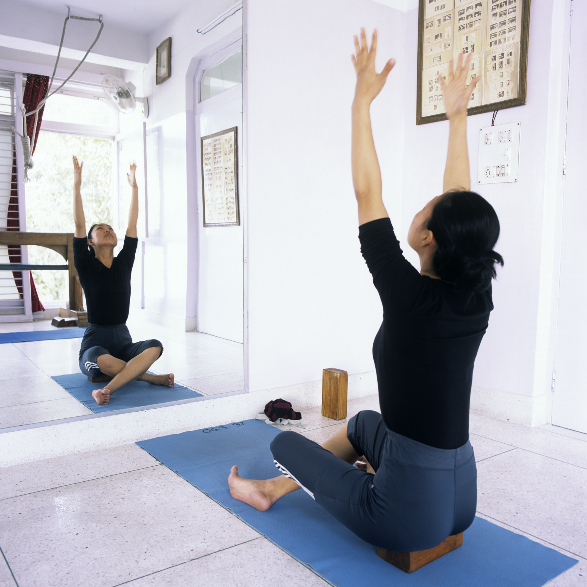 Book_Yoga in India_14