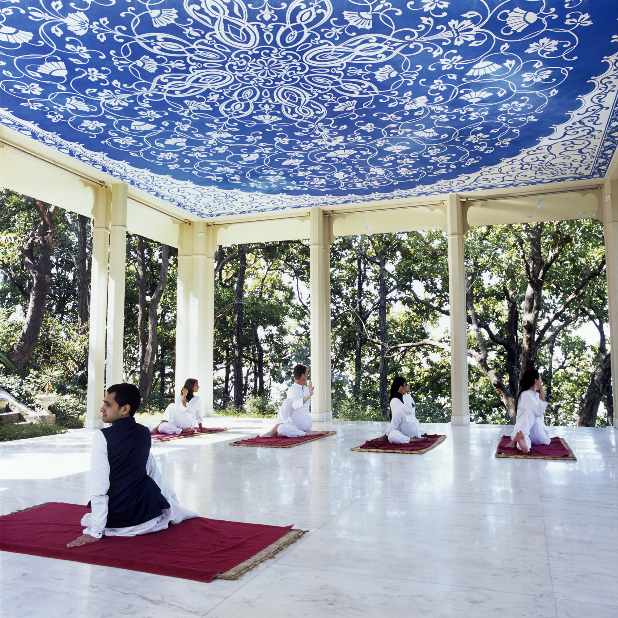 Book_Yoga in India_2