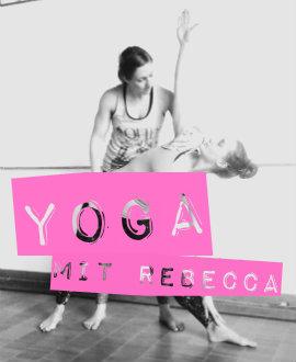 yoga rebecca randak