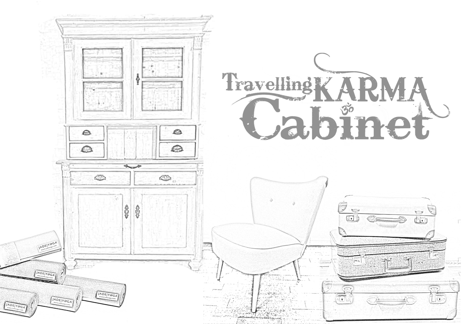 Karma Cabinet
