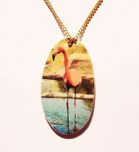 Flamingo madeva Schmuck