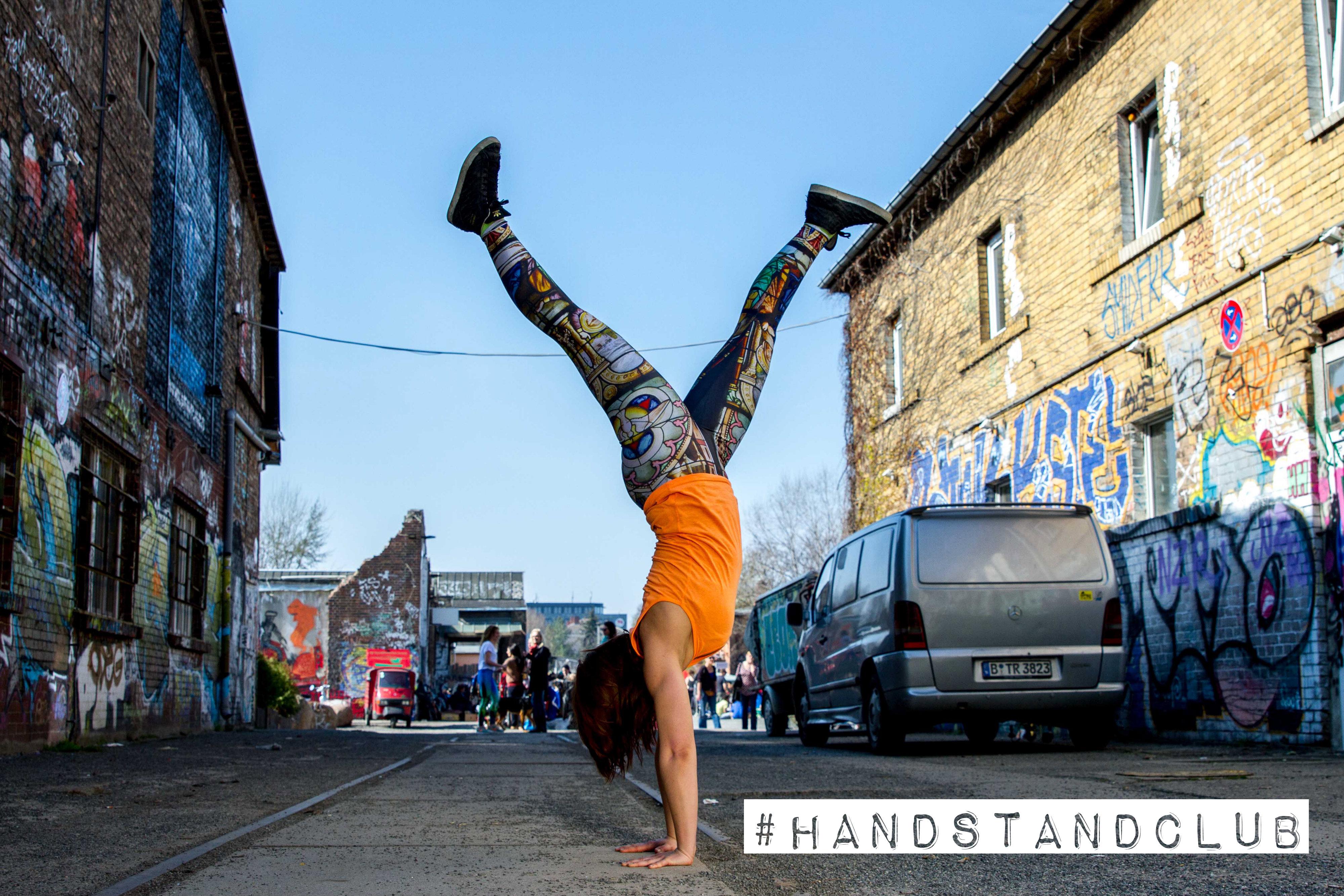 Handstandclub