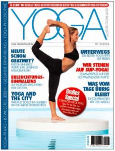 Yoga Deutschland