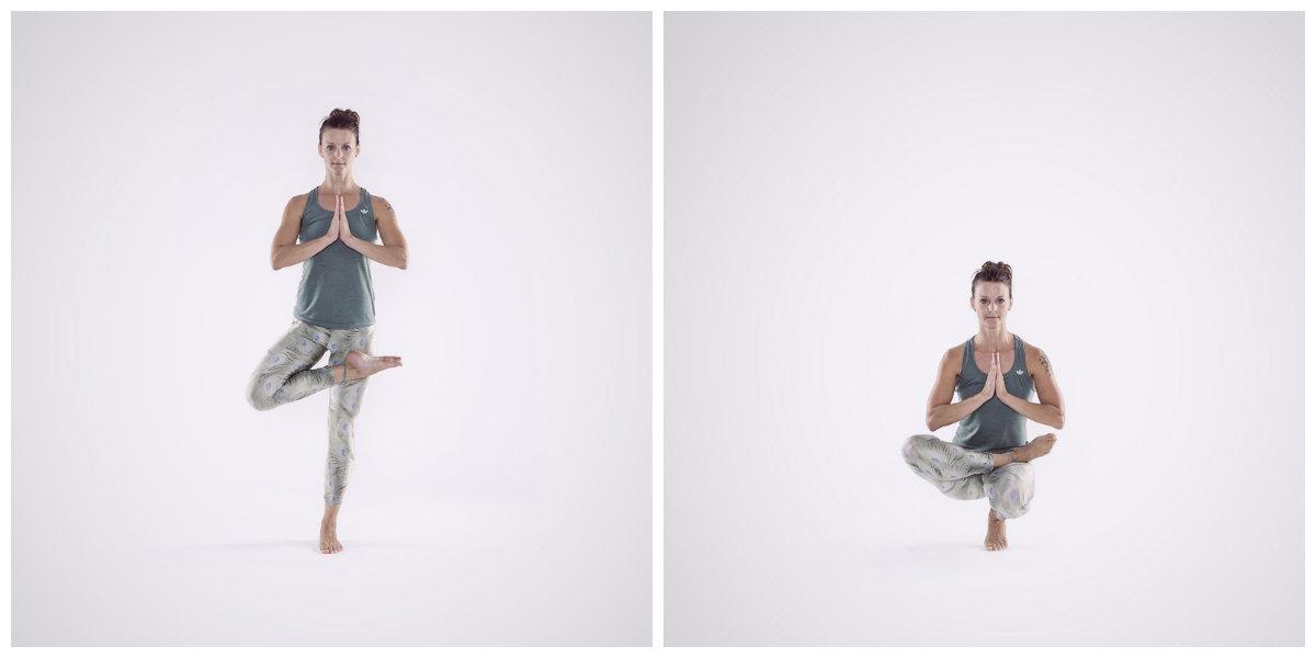 Bikram Yoga 11