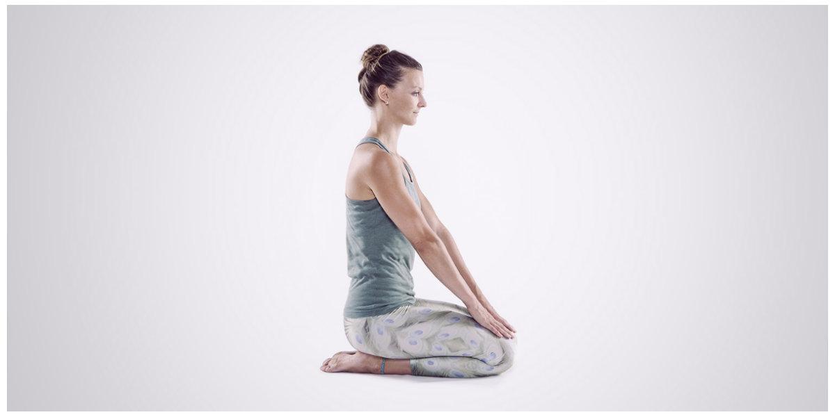 Bikram Yoga B-Serie