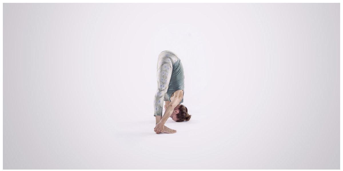 Bikram Yoga 8