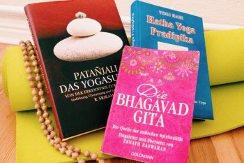 3 Yoga Bücher, die jeder Yogi kennen sollte