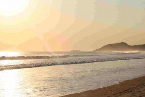 Surfen Yoga Marokko