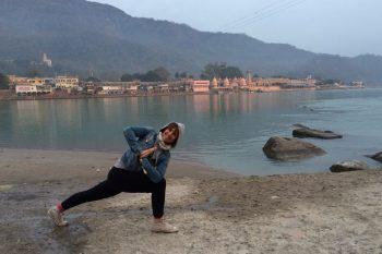 Wo du in Rishikesh Yoga üben solltest (+Geheimtipps) 3