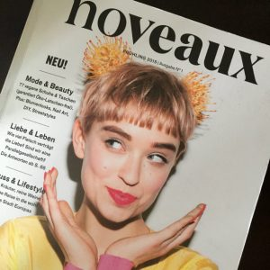 Noveaux