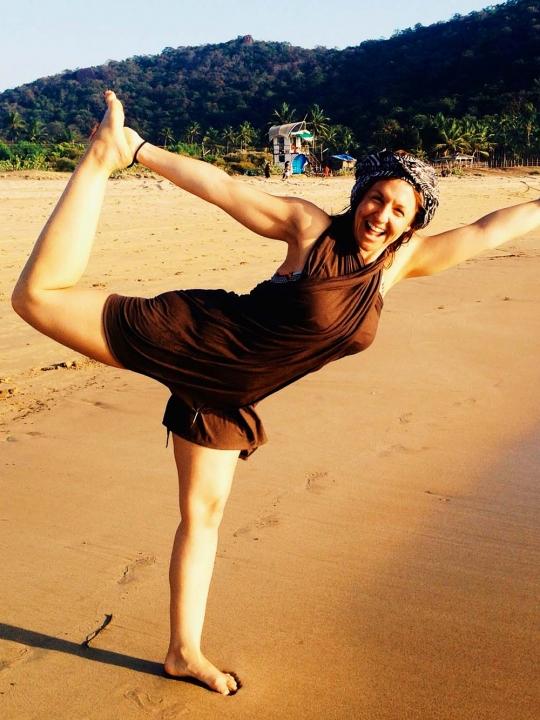 Wirklich gute Tipps für deinen Yoga-Urlaub in Goa