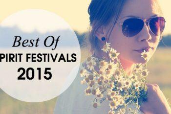 Yoga Festivals 2015