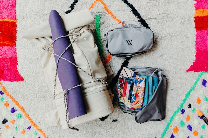 Packliste Yoga Urlaub: Diese Sachen dürfen nicht fehlen 2