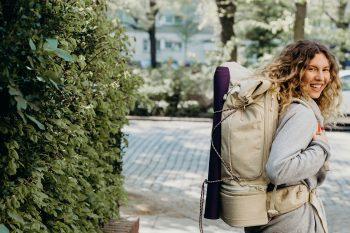 Packliste Yoga Urlaub: Diese Sachen dürfen nicht fehlen