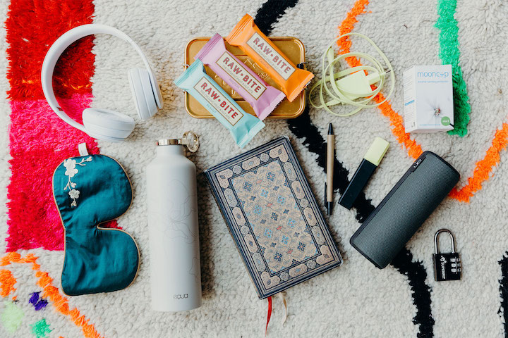 Packliste Yoga Urlaub: Diese Sachen dürfen nicht fehlen 5