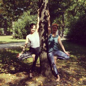 tree-pose
