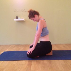 Yoga Bandha Mahabandha