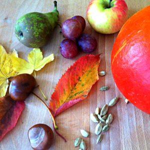 Herbsternte