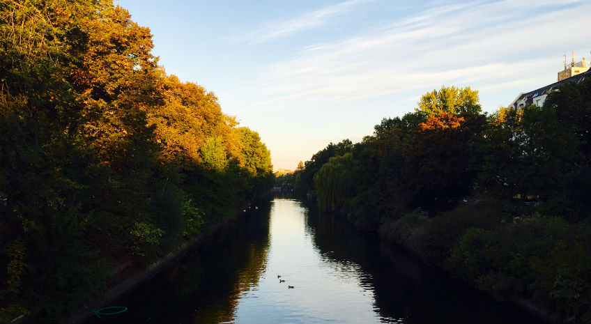 Kanal Montagsmatra