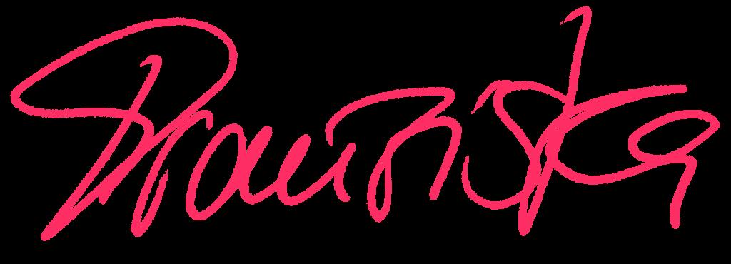 Zränf-Klaue-pink