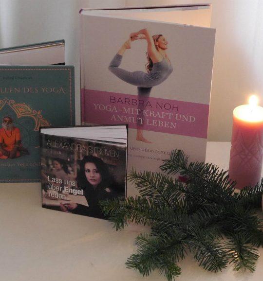 Die schönsten Bücher zum Verschenken
