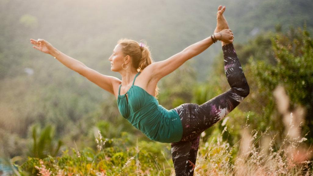 anusara yoga der weg des herzens. Black Bedroom Furniture Sets. Home Design Ideas