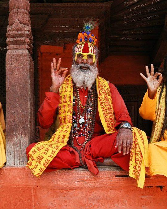 Hatha Yoga:Der tantrische Ursprung der westlichen Yogastile 1