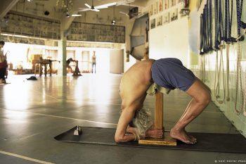 Iyengar Yoga: Mit Yoga-Props zur Erleuchtung 3