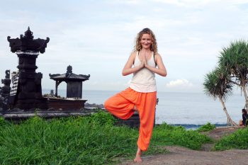 Anusara Yoga: Der Weg des Herzens