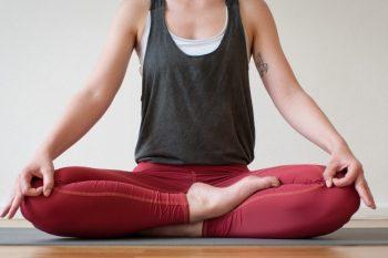 So findest du deine perfekte Meditationshaltung 1