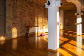 Yoga in Berlin: Die besten Yogastudios der Stadt