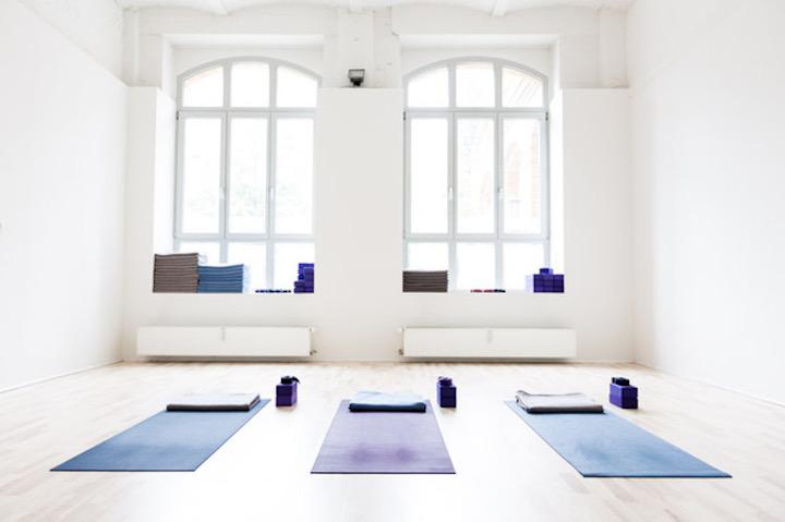 Yoga in Berlin: Die besten Yogastudios der Stadt 3