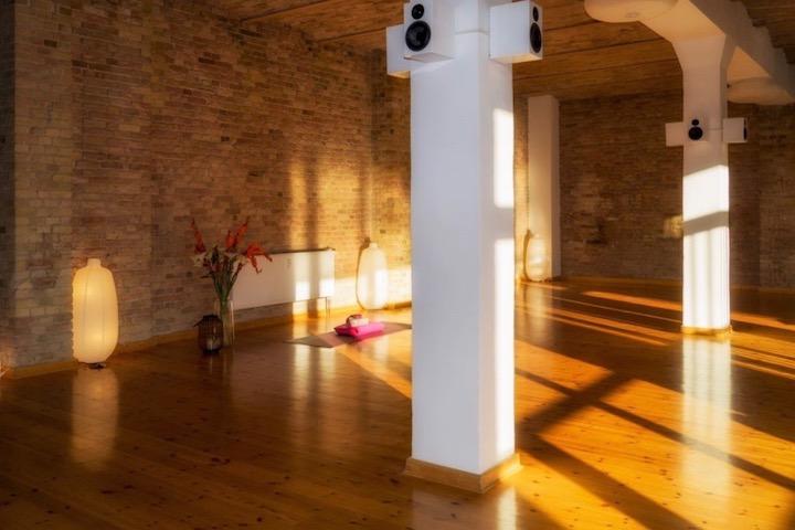 Yoga in Berlin: Die besten Yogastudios der Stadt 5