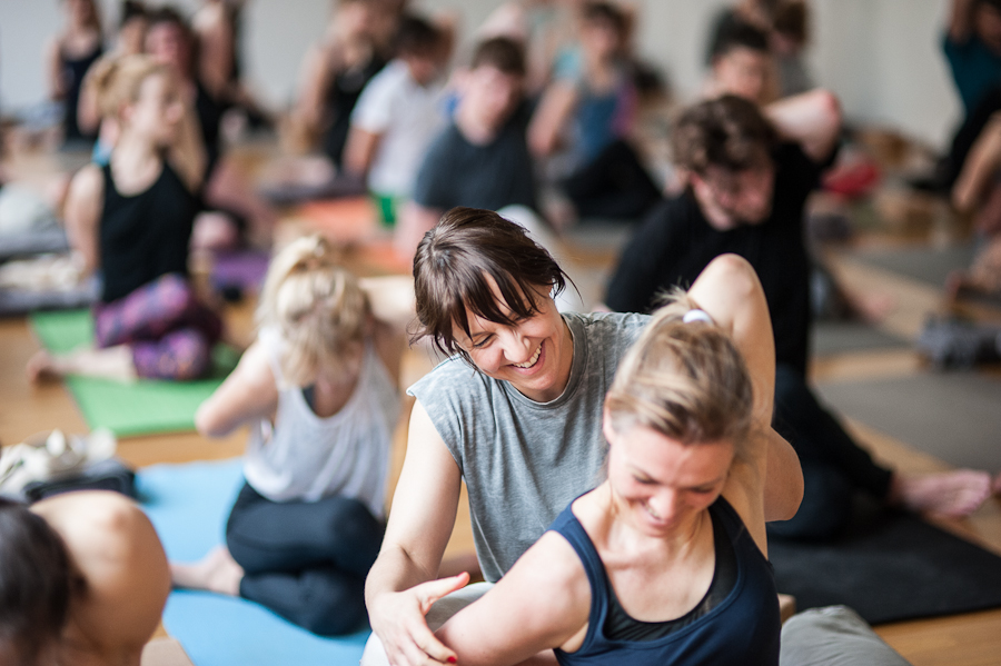 Rebecca Ramdak Workshops_Foto Grit Siwonia