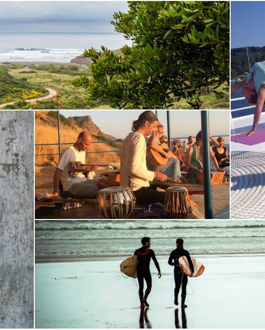 yoga retreats sommer herbst 2016