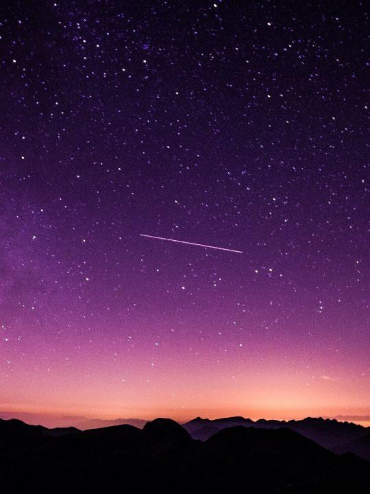 Weihnachten im August: Wie an Perseiden Wunder geschehen 1