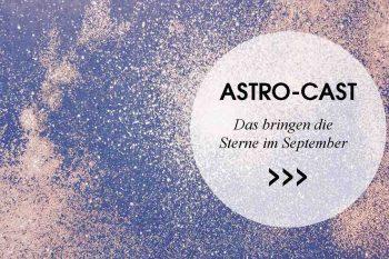 Astro Cast Horoskop