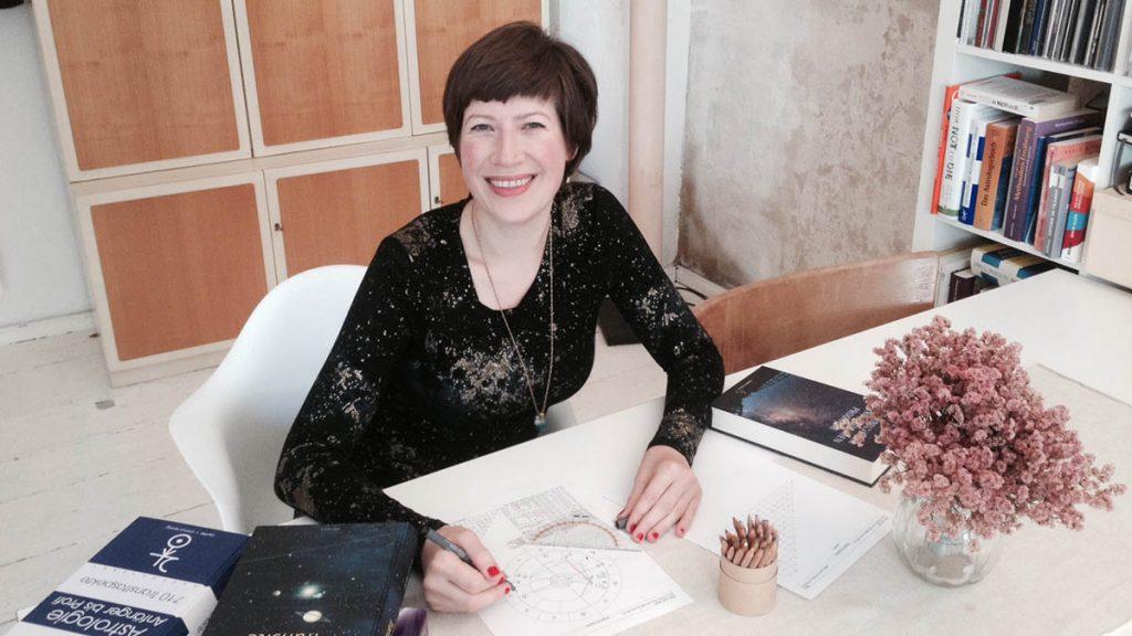 Luisa Hartmann  Astrologie