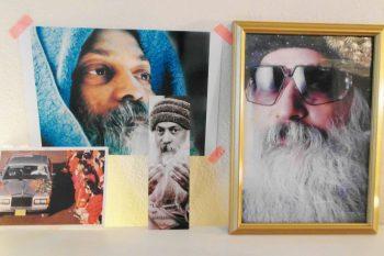 OSHO Dynamische Meditation - das steckt dahinter