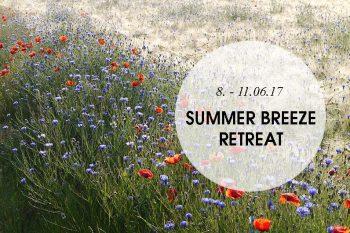 Summer Breeze: Yoga & Atem Retreat mit Christine und Rebecca
