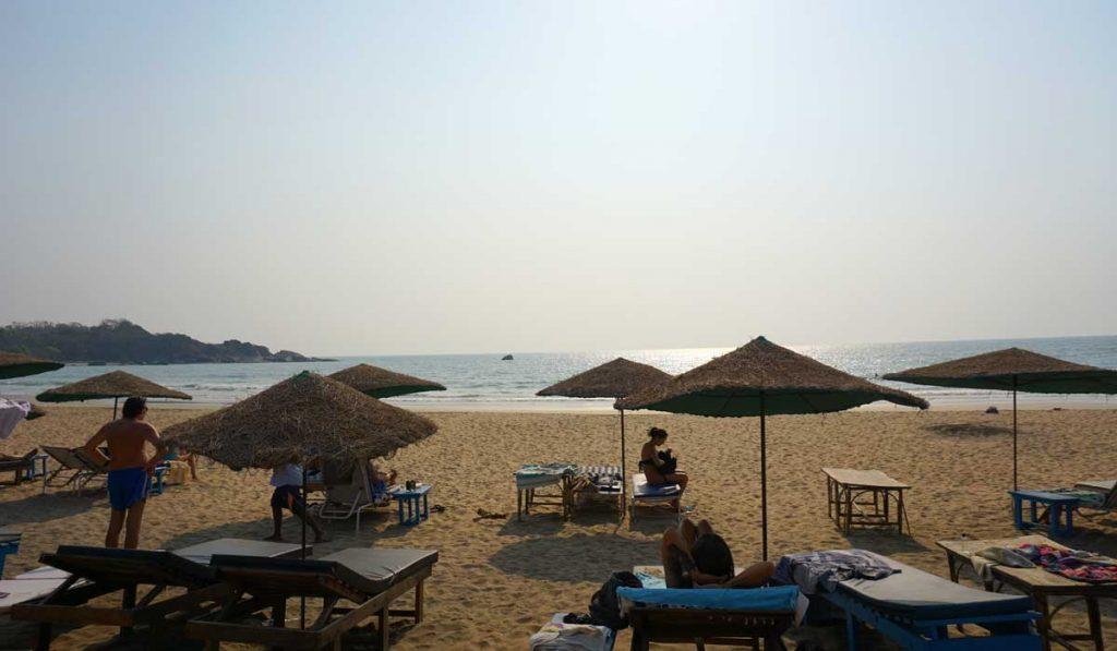Strand Goa Agonda