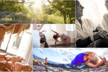 die besten yoga retreats 2017