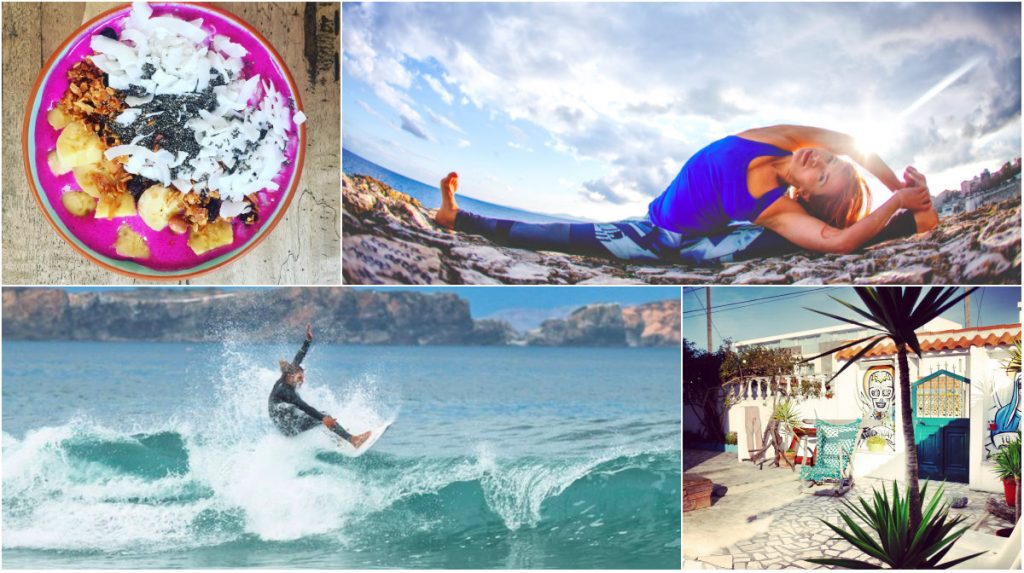 Top 5 Retreats Sommer_Chrissy Meister