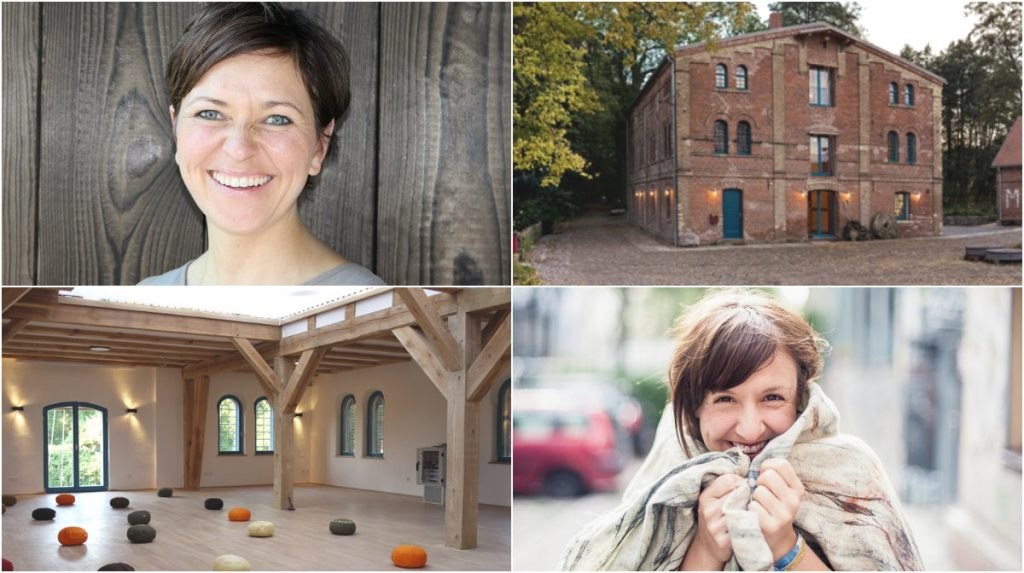 Top 5 Retreats Sommer_Rebecca und christine