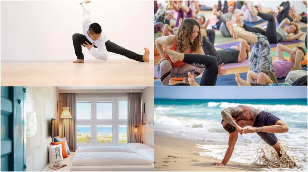 Top 5 Retreats Sommer_Yoga delight conference