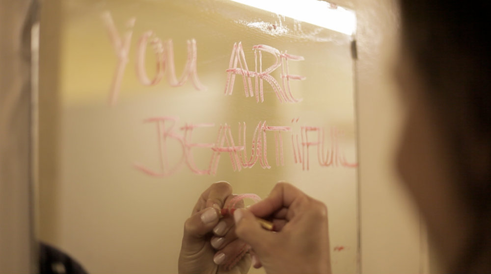 Embrace_You Are Beautiful